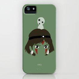 MZK - 1997 iPhone Case