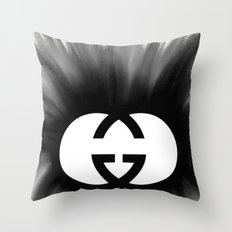 Spreading Style Throw Pillow
