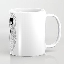 Shadowhunters QuoteRune Coffee Mug