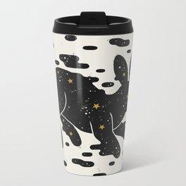 Lepus Consetellation Metal Travel Mug
