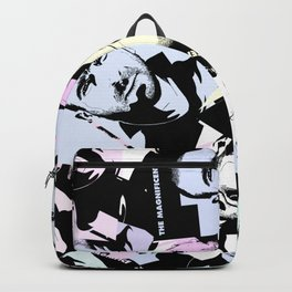 the king eric Backpack