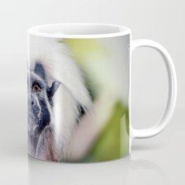Cotton-top Marmoset Coffee Mug