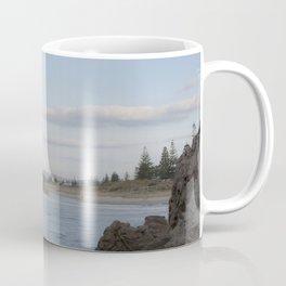 View to Shore Coffee Mug