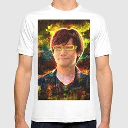 Hideo Kojima T-shirt