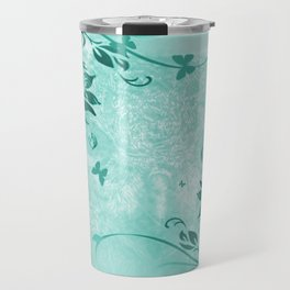 Herbal Travel Mug