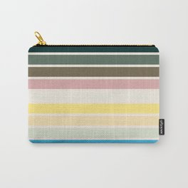 The colors of - Nausicaa Carry-All Pouch