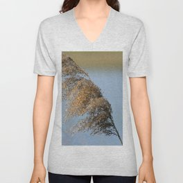 natural beauty Unisex V-Neck