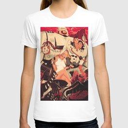 Verhoeven T-shirt