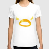 halo T-shirts featuring Halo by leonov andrew