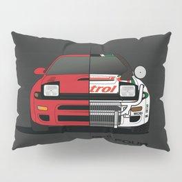 Celica GT-four Pillow Sham