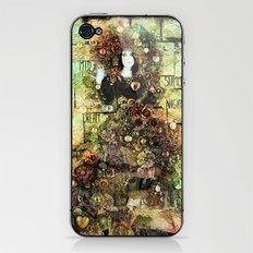 Midsummer Night's Dream iPhone & iPod Skin