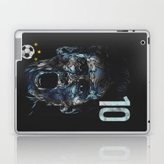 Messi Laptop & iPad Skin