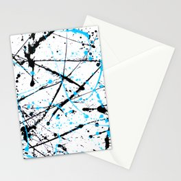 Bad Mind Slate Stationery Cards