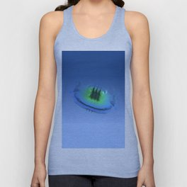 Under the Sea   (A7 B0123) Unisex Tank Top