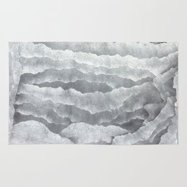 A Cave of Mirrors Rug
