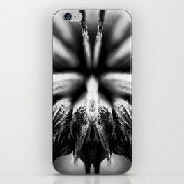 Wild Chia. iPhone Skin