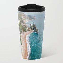 Coastal Drive Travel Mug