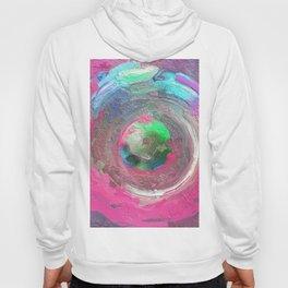 Abstract Mandala 312 Hoody