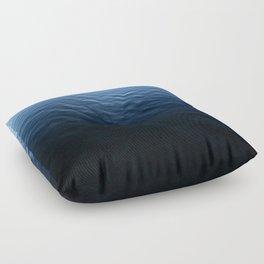 Champlain Chop Floor Pillow