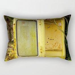 Phone Rectangular Pillow