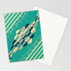 My favorite color  Stationery Cards