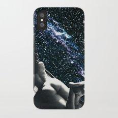 Camera con vista iPhone X Slim Case