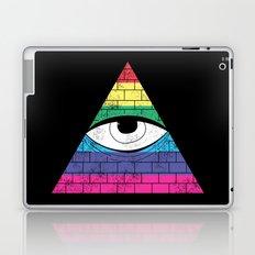 Gayminati Laptop & iPad Skin