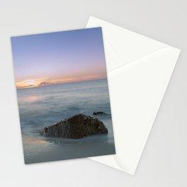 A Calm Sea Stationery Cards