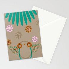 Bugi Stationery Cards
