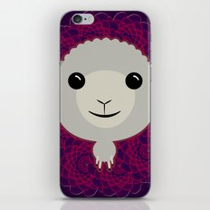 Big Sheep iPhone & iPod Skin