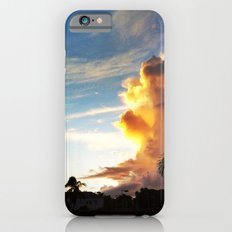 paradise Cloud Slim Case iPhone 6s