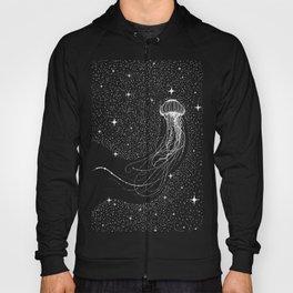 starry jellyfish Hoody