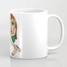 Bang, bitch Coffee Mug