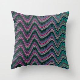 1818 Throw Pillow
