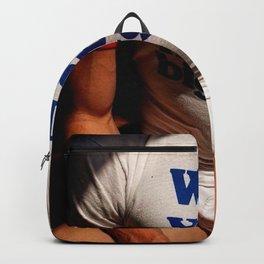 Biggest Backpack