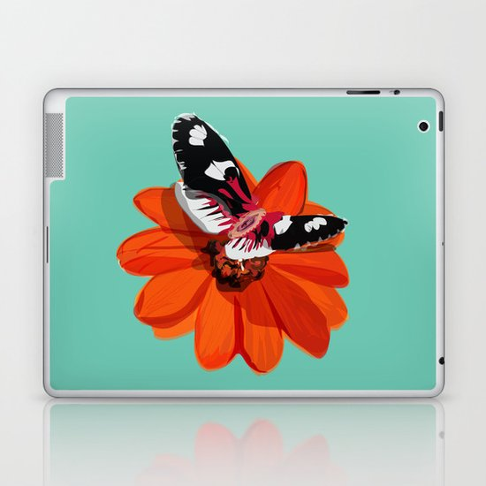 About sex Laptop & iPad Skin