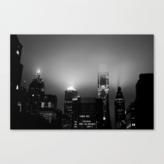 30 minutes of it Canvas Print