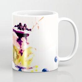 Summer Drinkin' #society6 #decor #buyart Coffee Mug