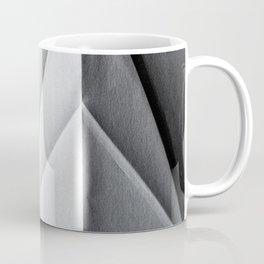 Folded Paper 1 Coffee Mug