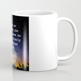 The Fault in Our Stars Coffee Mug