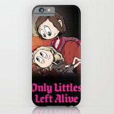 Only Littles Left Alive Slim Case iPhone 6s