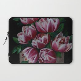 Flowers delivery Laptop Sleeve