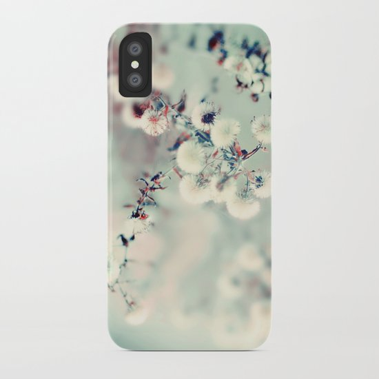 Midwinter Daydream iPhone Case