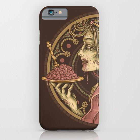 Bon Appetit iPhone & iPod Case