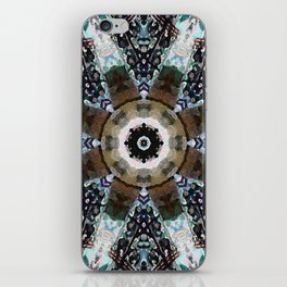 The Impossible Dream iPhone Skin