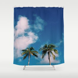 dreaming of you... Shower Curtain