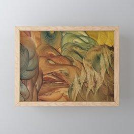 Dius Fidius Framed Mini Art Print