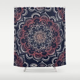 Beautiful Imperfections Shower Curtain