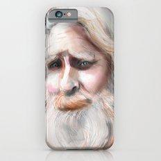The Sad Captain Slim Case iPhone 6s