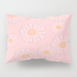 marguerite 106 Pillow Sham